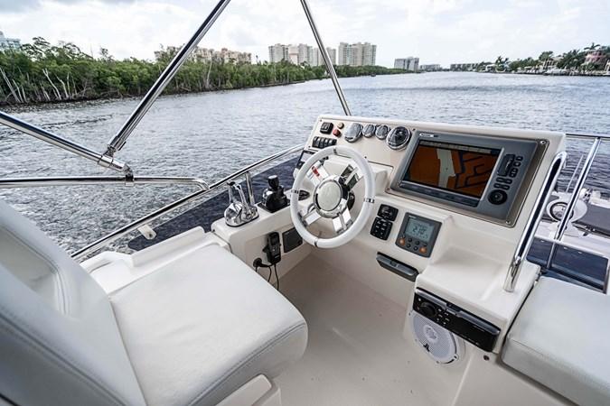 22 2011 AZIMUT 38 Flybridge (AKA 40 Fly) Motor Yacht 2706086