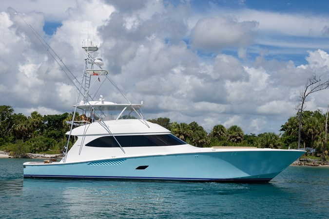 HMY 76 VIKING TWENTYTHREE CENTS 2014 VIKING Convertible Sport Fisherman 2706715