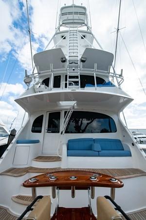 Cockpit 2012 VIKING Enclosed Bridge Sport Fisherman 2706844
