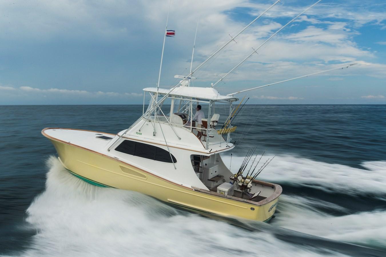 2020 MAVERICK YACHTS OF COSTA RICA Flybridge Sport Fisherman 2708610