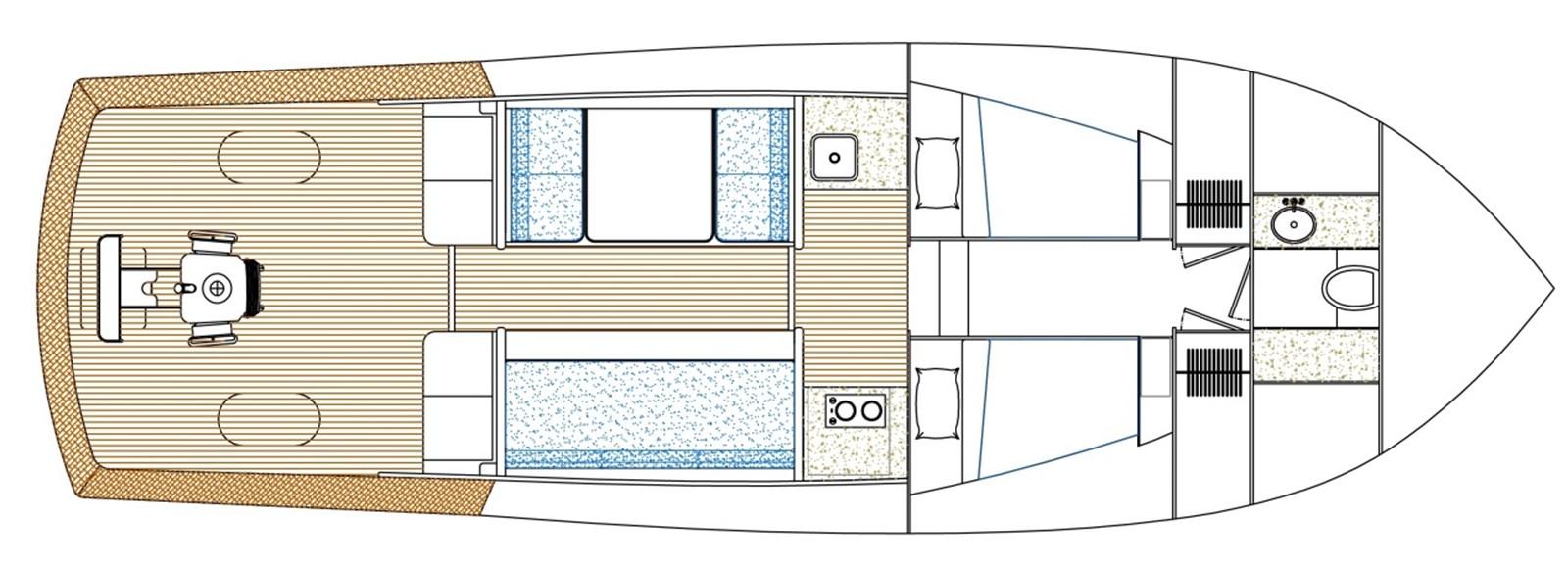 2020 MAVERICK YACHTS OF COSTA RICA Flybridge Sport Fisherman 2708617