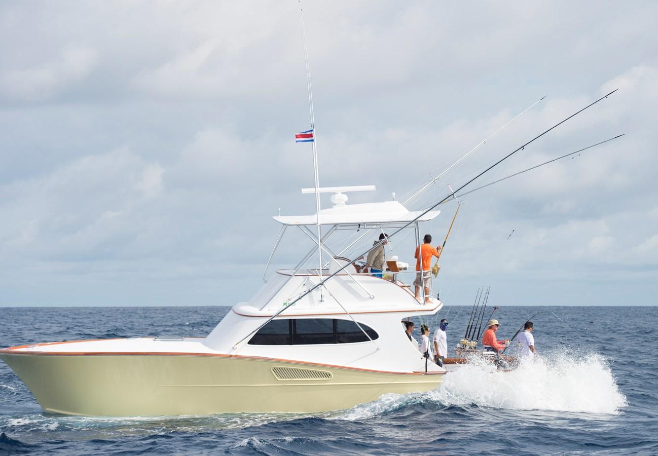 2020 MAVERICK YACHTS OF COSTA RICA Flybridge Sport Fisherman 2708629