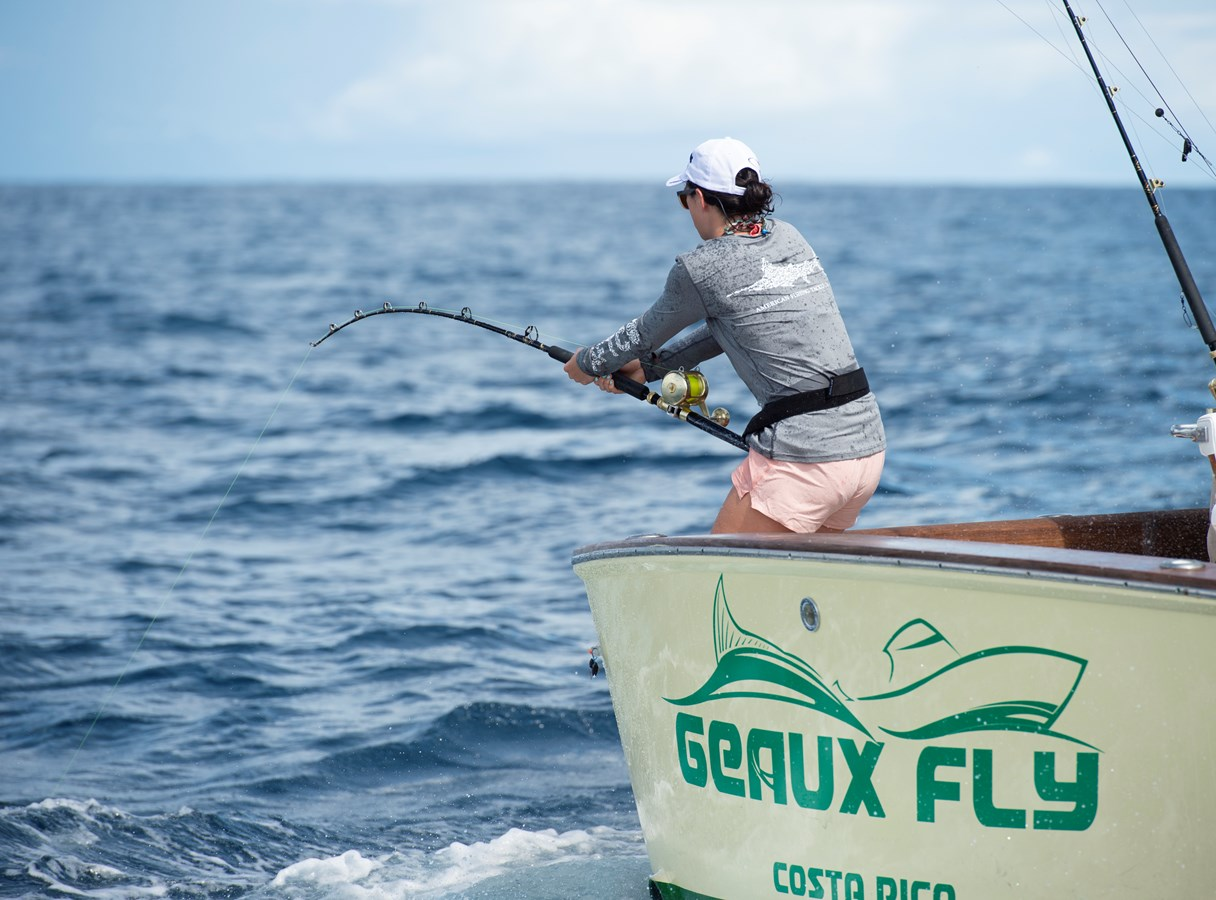 2020 MAVERICK YACHTS OF COSTA RICA Flybridge Sport Fisherman 2708632