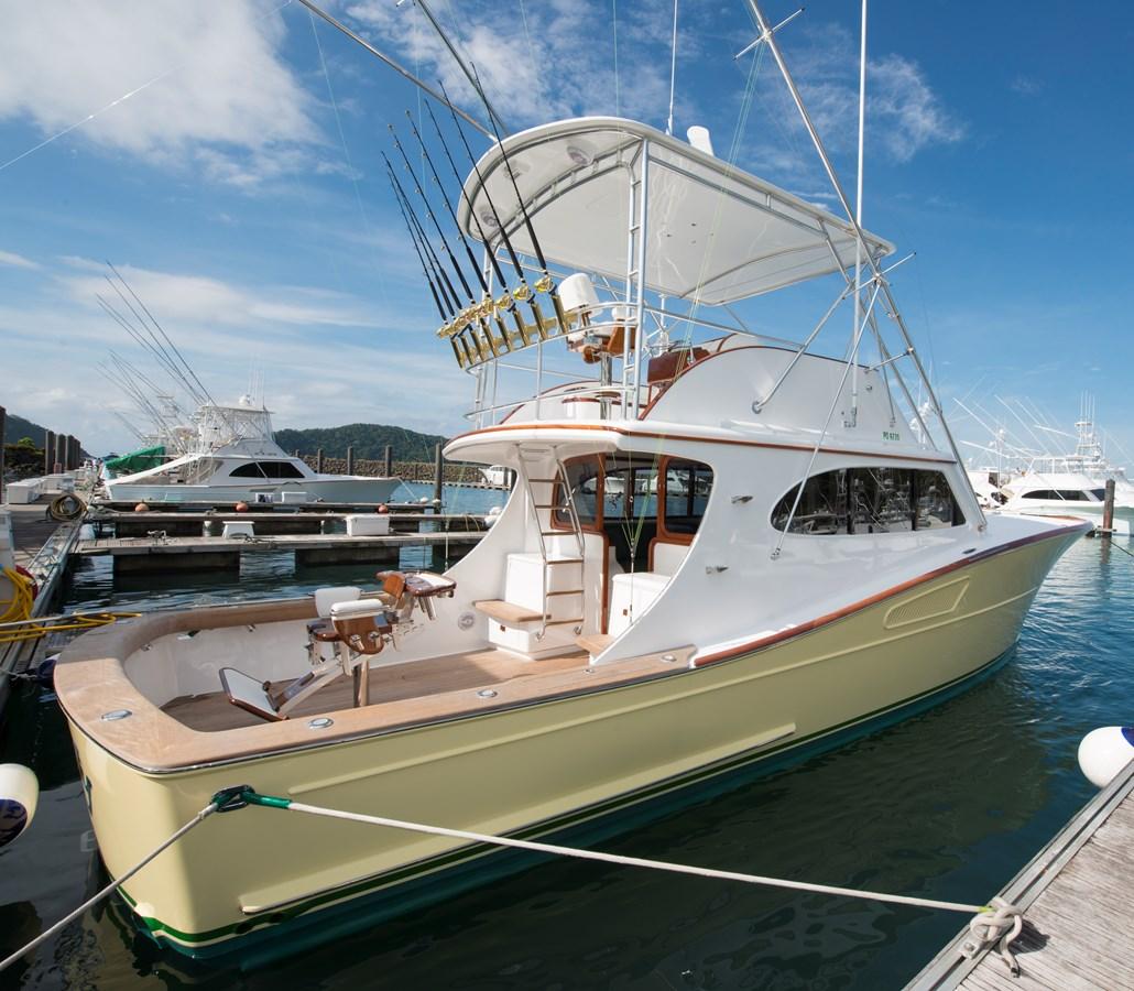 2020 MAVERICK YACHTS OF COSTA RICA Flybridge Sport Fisherman 2708634