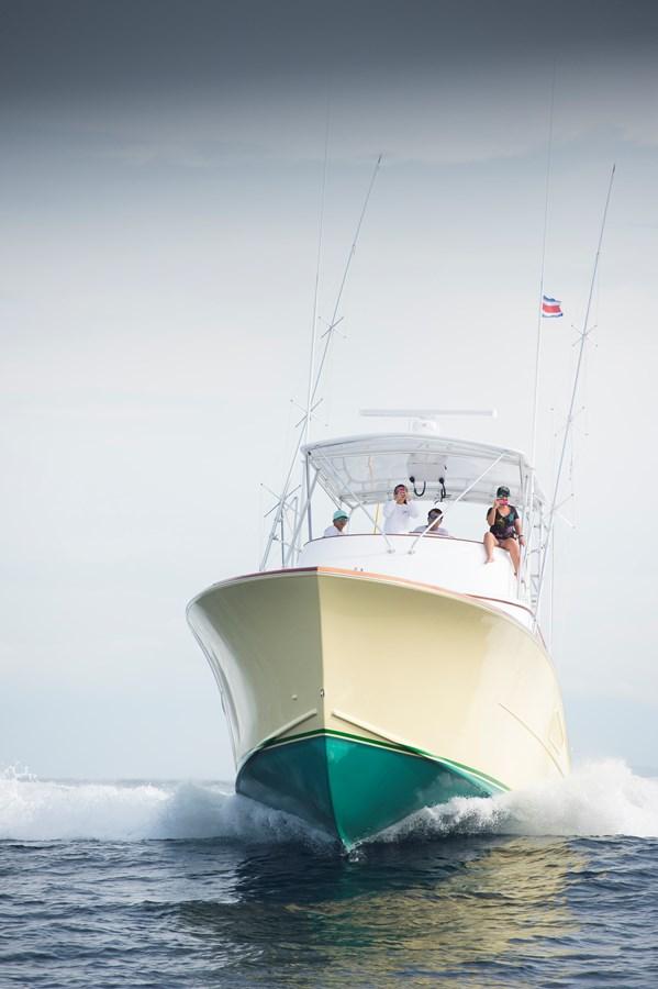 2020 MAVERICK YACHTS OF COSTA RICA Flybridge Sport Fisherman 2708635