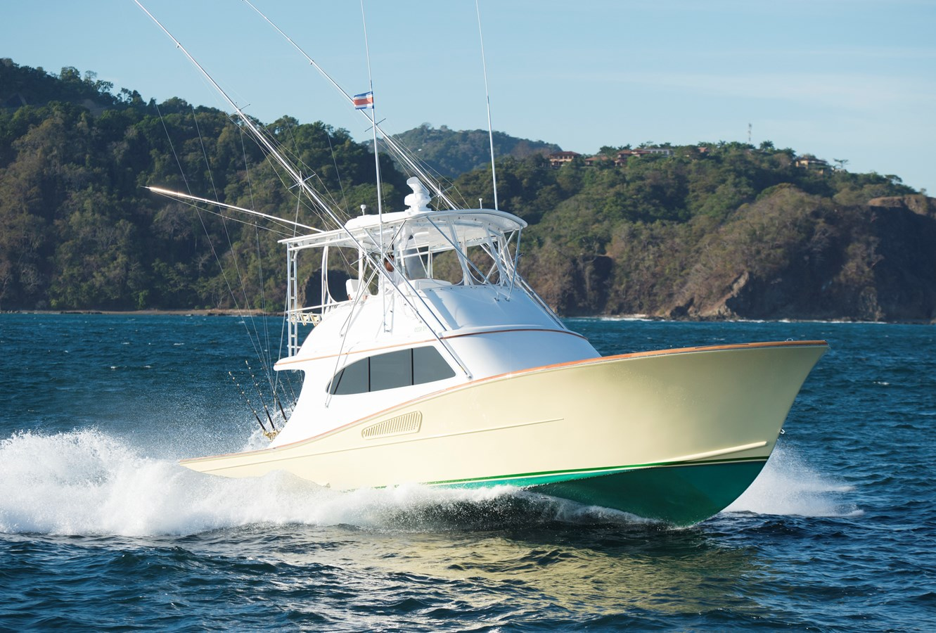 DSC_5043 2020 MAVERICK YACHTS OF COSTA RICA Flybridge Sport Fisherman 2714515