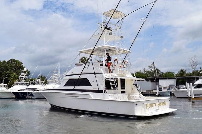 DSC_0139 1989 BERTRAM 50 Convertible Motor Yacht 2715057