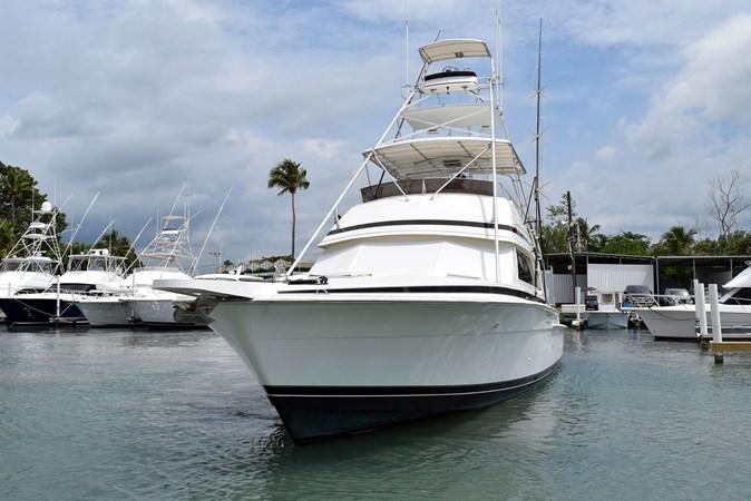 DSC_0123 1989 BERTRAM 50 Convertible Motor Yacht 2715063