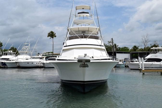 DSC_0121 1989 BERTRAM 50 Convertible Motor Yacht 2715064