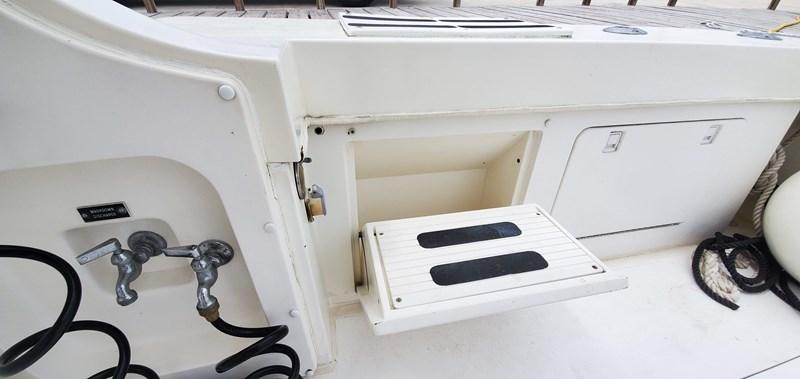 20190928_130430 1989 BERTRAM 50 Convertible Motor Yacht 2715067