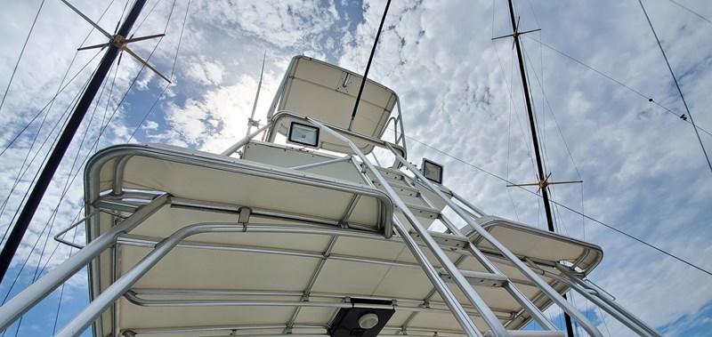 20190928_130358 1989 BERTRAM 50 Convertible Motor Yacht 2715069