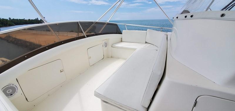 20190928_130213 1989 BERTRAM 50 Convertible Motor Yacht 2715071