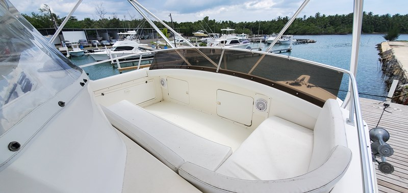 20190928_130159 1989 BERTRAM 50 Convertible Motor Yacht 2715072