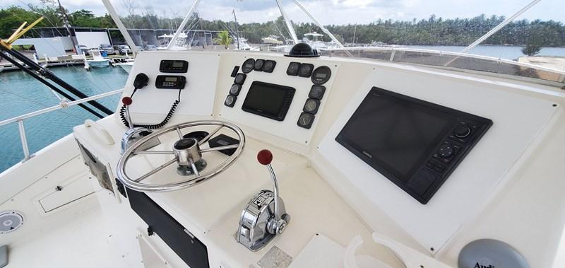 20190928_130145 1989 BERTRAM 50 Convertible Motor Yacht 2715073