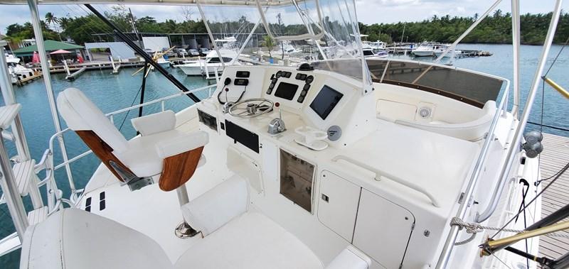 20190928_130135 1989 BERTRAM 50 Convertible Motor Yacht 2715074