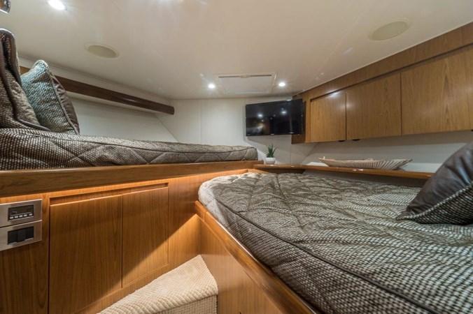 VIP Stateroom 2015 VIKING Enclosed Bridge Sport Fisherman 2707195