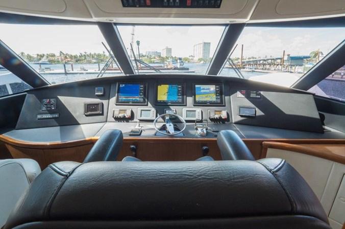 Helm 2015 VIKING Enclosed Bridge Sport Fisherman 2707201