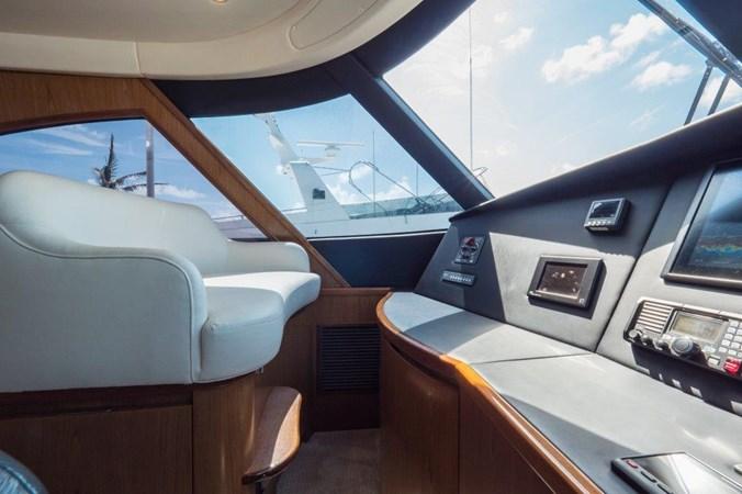 Helm 2015 VIKING Enclosed Bridge Sport Fisherman 2707203