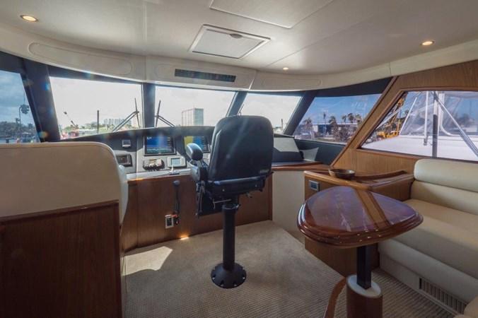 Enclosed Flybridge 2015 VIKING Enclosed Bridge Sport Fisherman 2707204