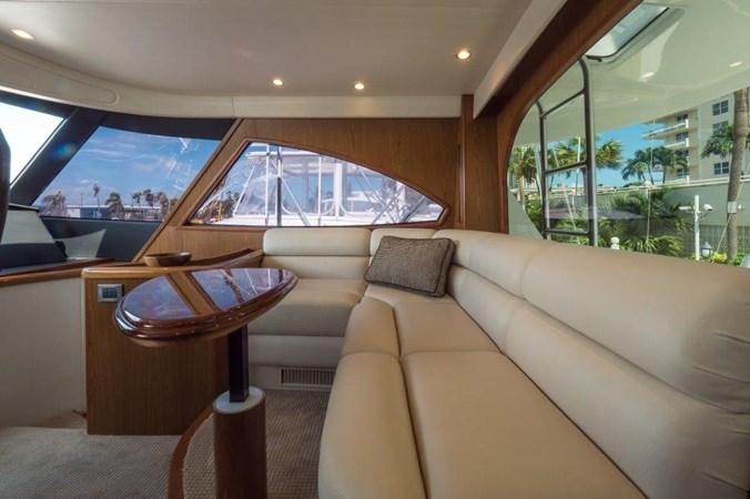 Enclosed Flybridge 2015 VIKING Enclosed Bridge Sport Fisherman 2707205