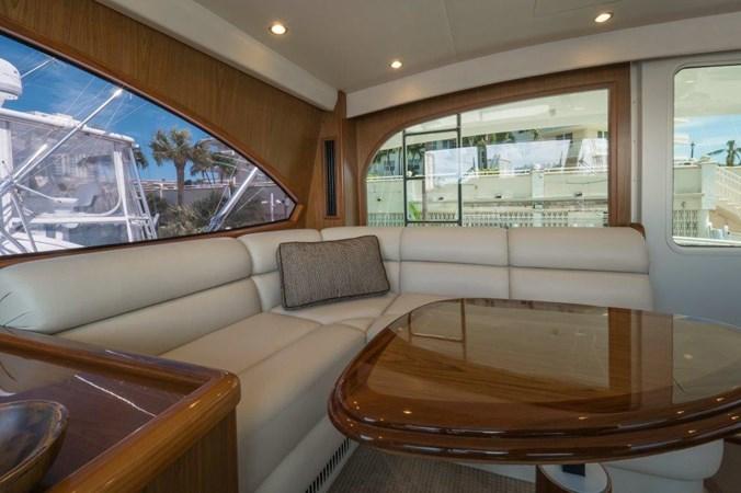 Enclosed Flybridge 2015 VIKING Enclosed Bridge Sport Fisherman 2707206