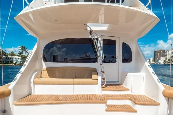 Cockpit 2015 VIKING Enclosed Bridge Sport Fisherman 2707214