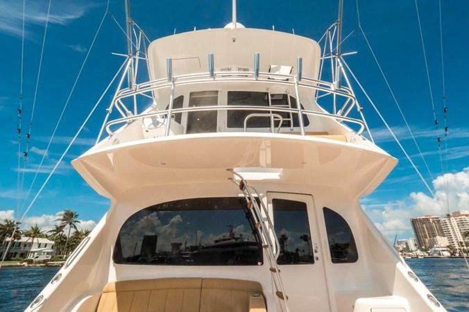 Cockpit 2015 VIKING Enclosed Bridge Sport Fisherman 2707217