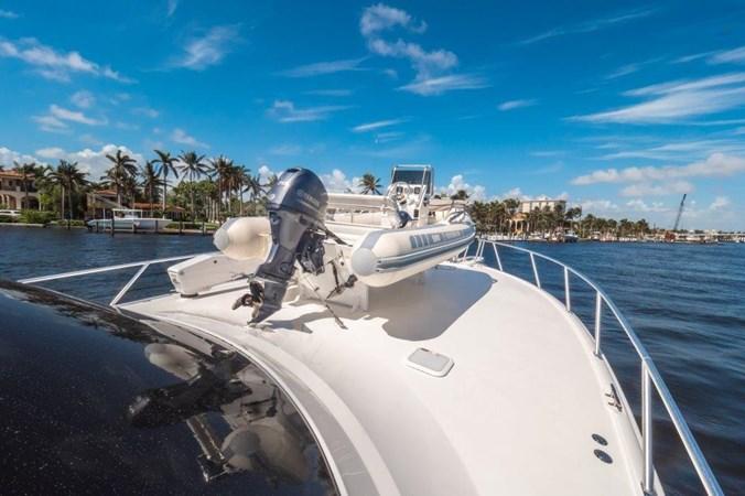 Bow 2015 VIKING Enclosed Bridge Sport Fisherman 2707221