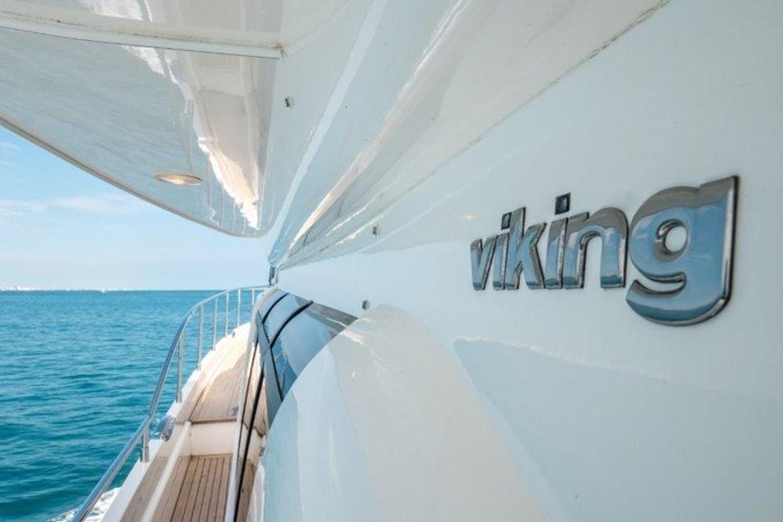 2008 VIKING SPORT CRUISERS Motor Yacht/Princess Motor Yacht 2707253
