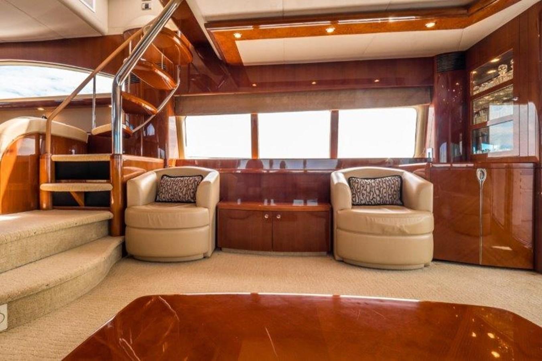 2008 VIKING SPORT CRUISERS Motor Yacht/Princess Motor Yacht 2707256