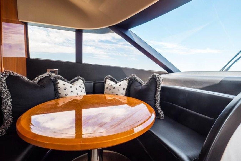 2008 VIKING SPORT CRUISERS Motor Yacht/Princess Motor Yacht 2707266