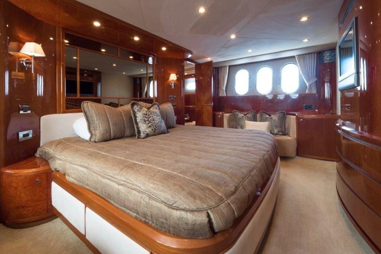 2008 VIKING SPORT CRUISERS Motor Yacht/Princess Motor Yacht 2707267