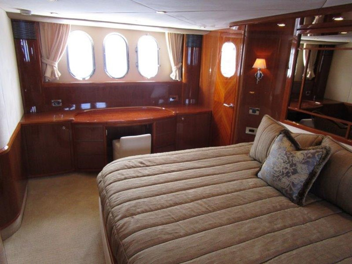 2008 VIKING SPORT CRUISERS Motor Yacht/Princess Motor Yacht 2707269