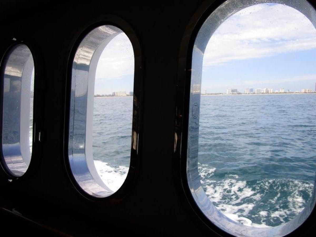 2008 VIKING SPORT CRUISERS Motor Yacht/Princess Motor Yacht 2707271