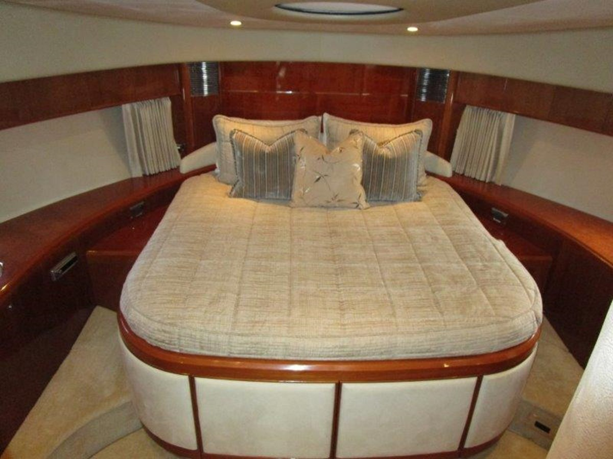 2008 VIKING SPORT CRUISERS Motor Yacht/Princess Motor Yacht 2707275