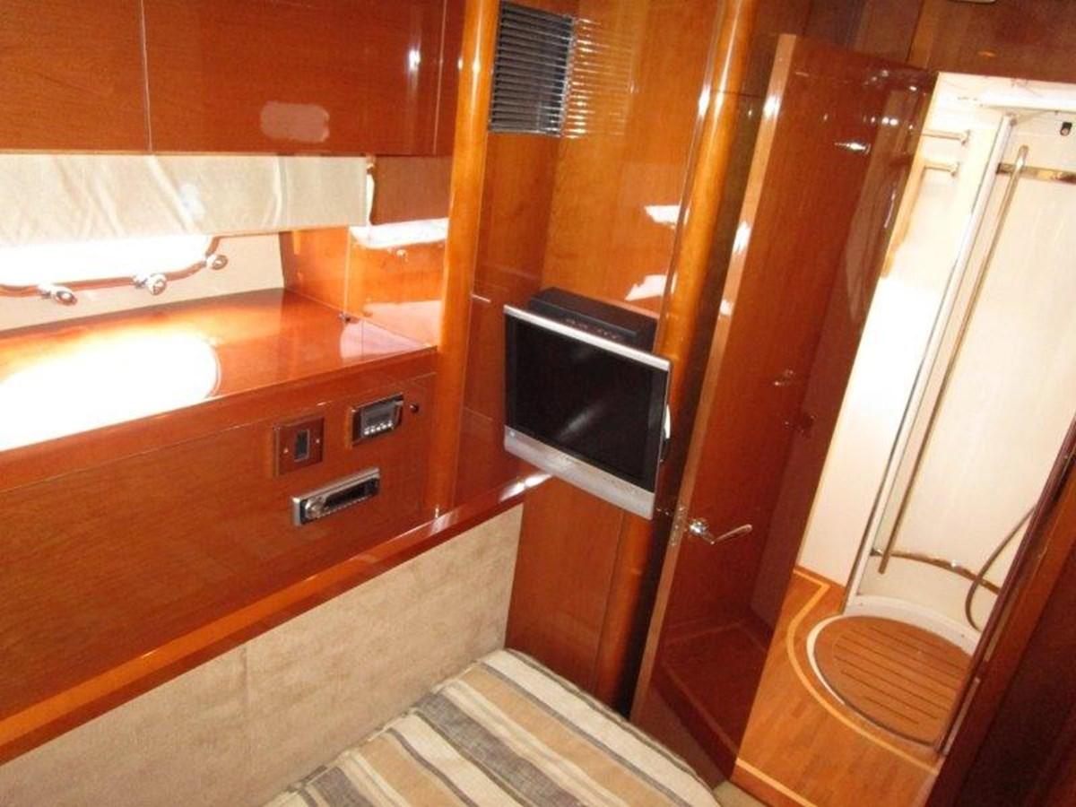 2008 VIKING SPORT CRUISERS Motor Yacht/Princess Motor Yacht 2707282