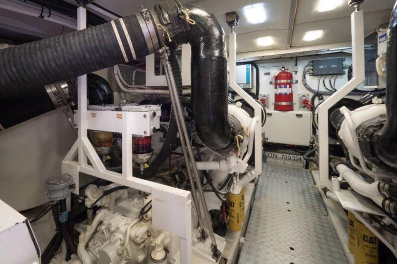 2008 VIKING SPORT CRUISERS Motor Yacht/Princess Motor Yacht 2707291