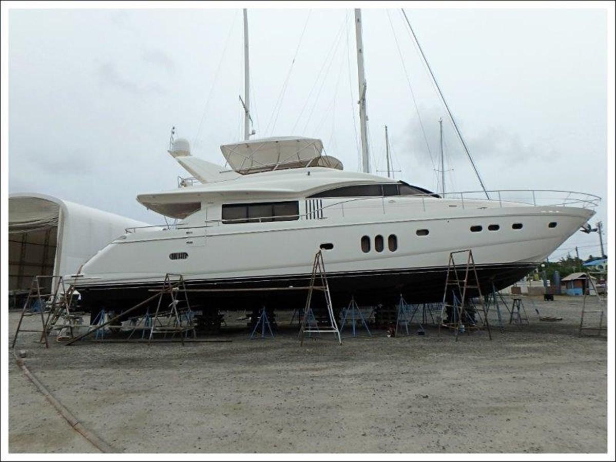 2008 VIKING SPORT CRUISERS Motor Yacht/Princess Motor Yacht 2707295