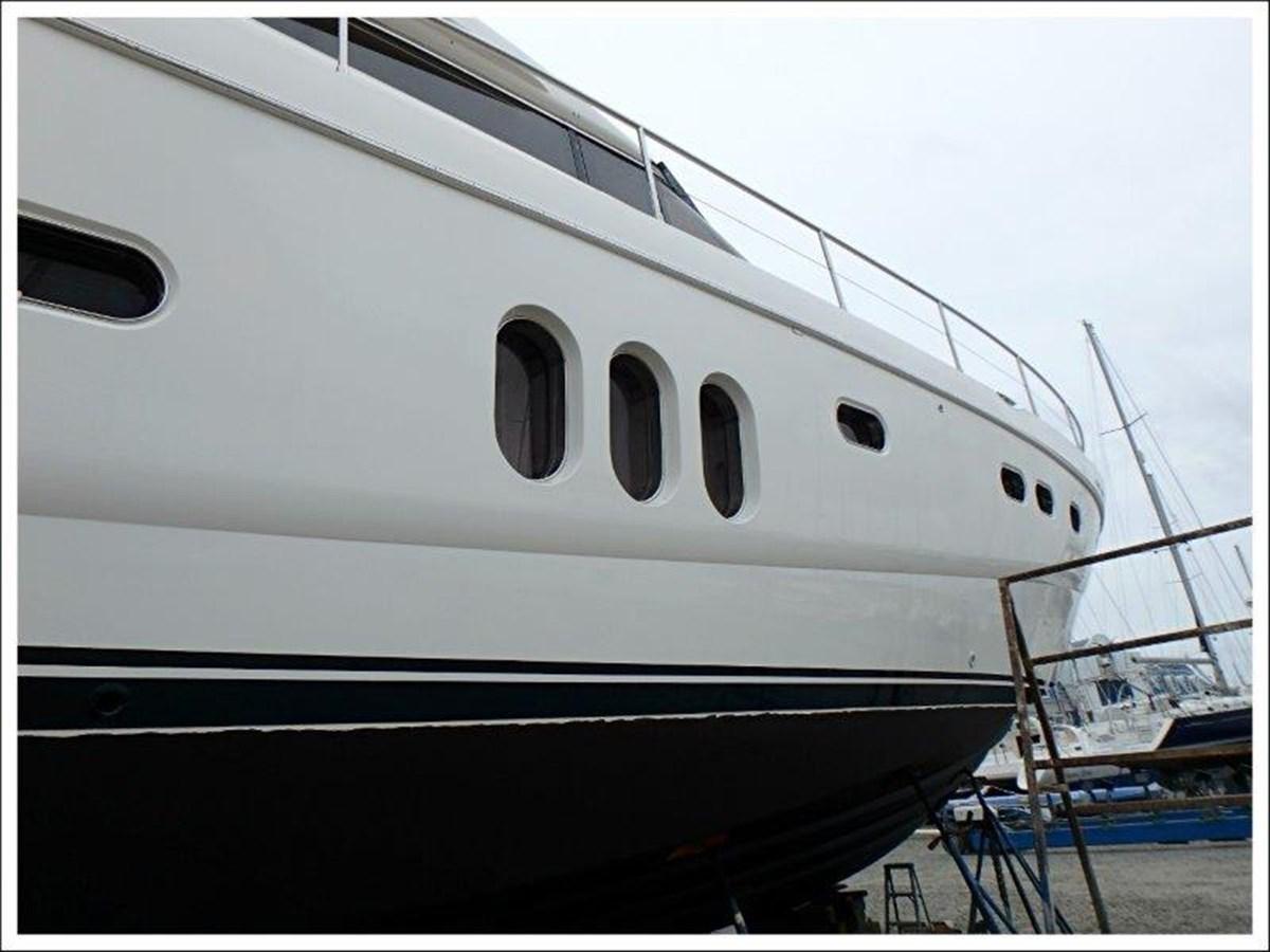 2008 VIKING SPORT CRUISERS Motor Yacht/Princess Motor Yacht 2707296