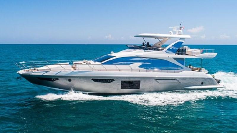 2 2017 AZIMUT 72 Flybridge Motor Yacht 2707337