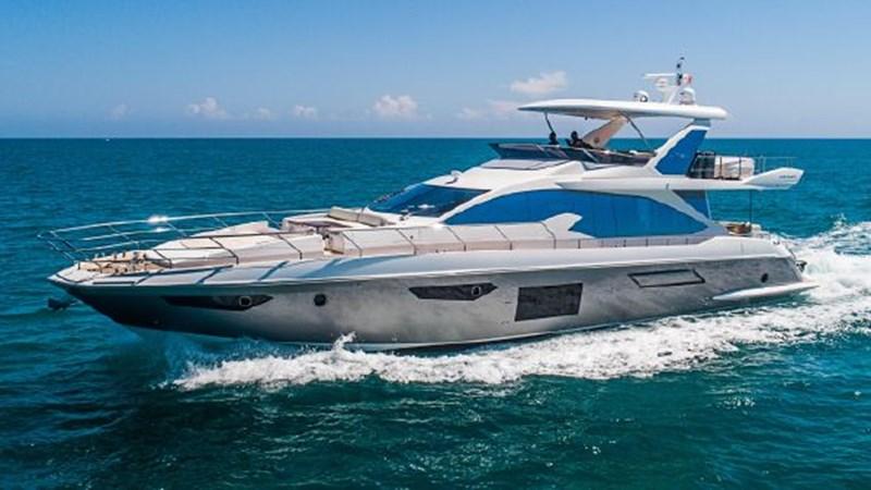 3 2017 AZIMUT 72 Flybridge Motor Yacht 2707338