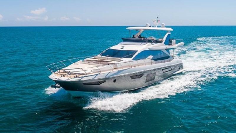 4 2017 AZIMUT 72 Flybridge Motor Yacht 2707339