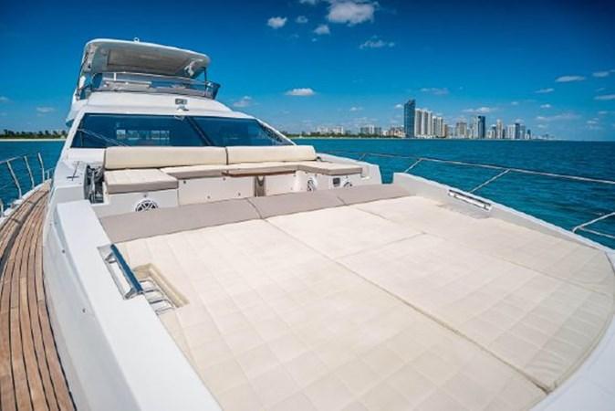 7 2017 AZIMUT 72 Flybridge Motor Yacht 2707342