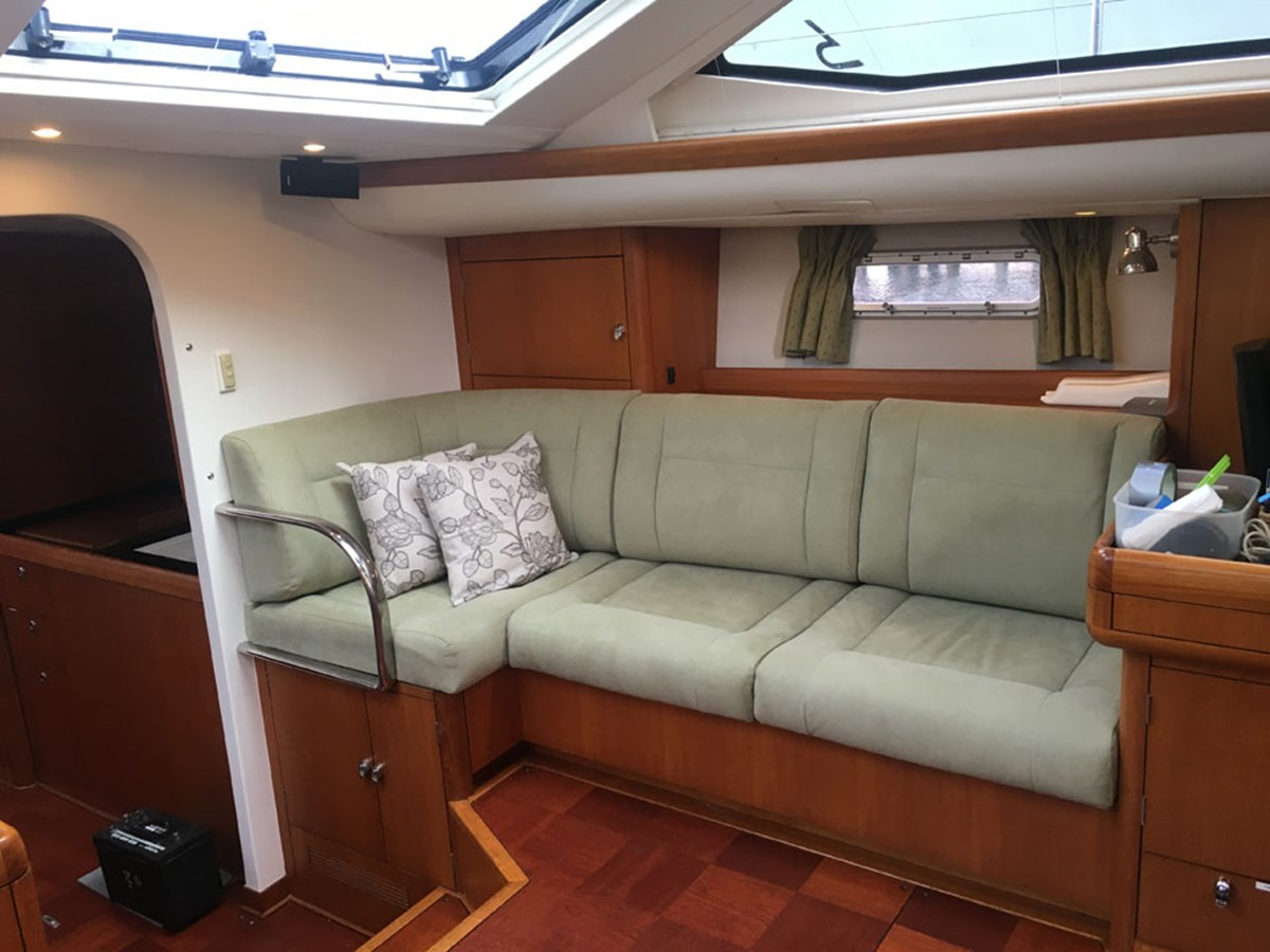 oyster-72-10 2005 OYSTER MARINE LTD Oyster 72 Cruising Sailboat 2707553