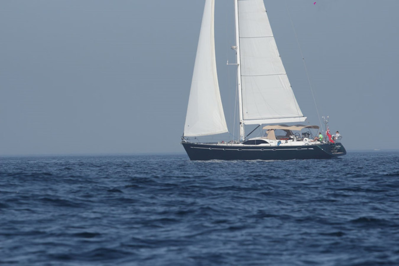 oyster-72-30 2005 OYSTER MARINE LTD Oyster 72 Cruising Sailboat 2707573
