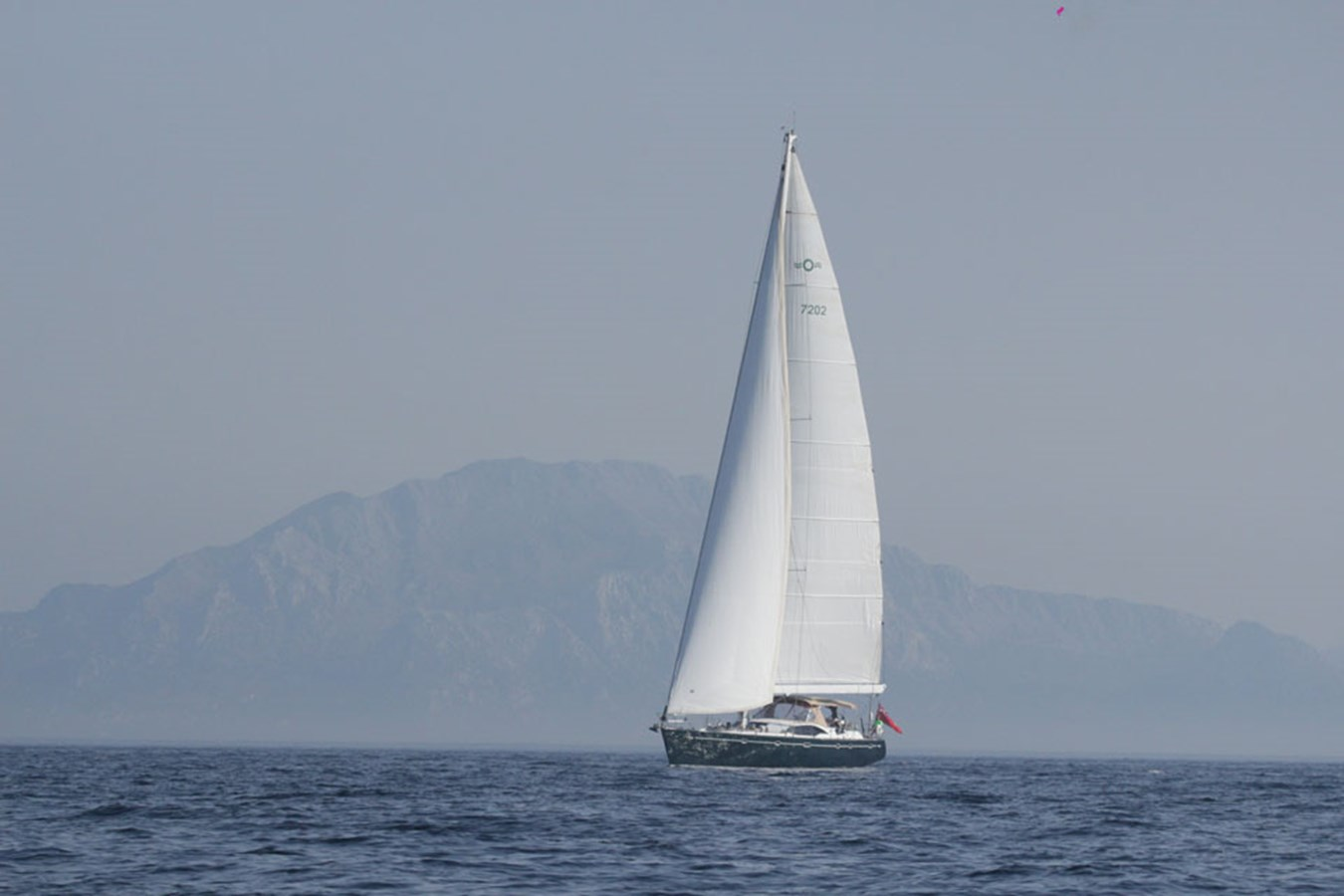 oyster-72-31 2005 OYSTER MARINE LTD Oyster 72 Cruising Sailboat 2707574