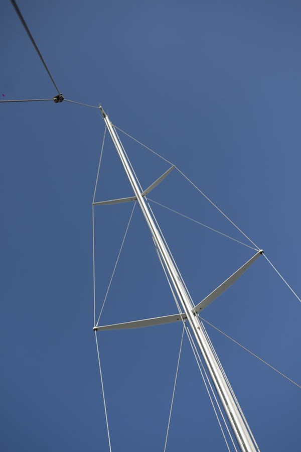 oyster-72-35 2005 OYSTER MARINE LTD Oyster 72 Cruising Sailboat 2707578