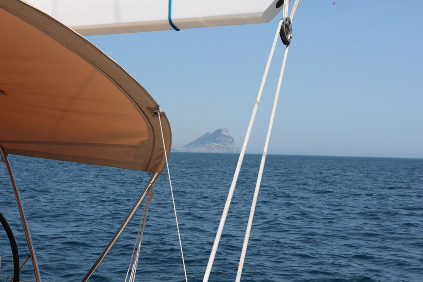 oyster-72-38 2005 OYSTER MARINE LTD Oyster 72 Cruising Sailboat 2707581