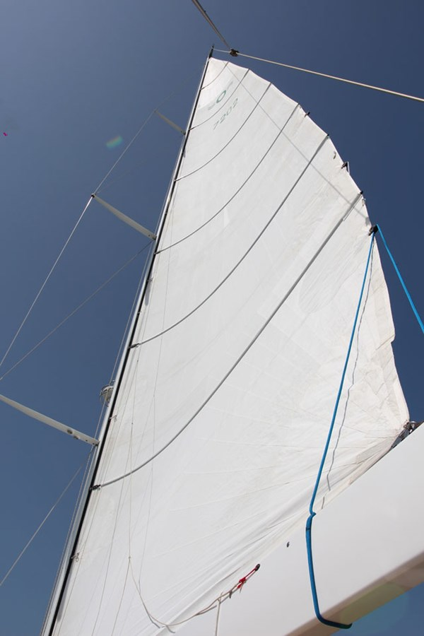 oyster-72-39 2005 OYSTER MARINE LTD Oyster 72 Cruising Sailboat 2707582
