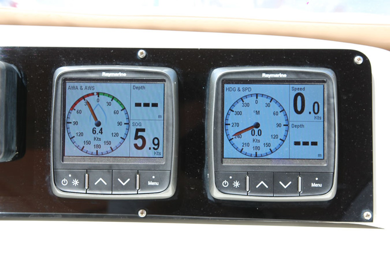 oyster-72-42 2005 OYSTER MARINE LTD Oyster 72 Cruising Sailboat 2707585